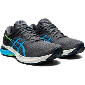 asics GT-2000 9 Shoes Men, gris/azul